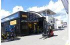 Pirelli - GP Spanien - Circuit de Barcelona-Catalunya - Mittwoch - 11. Mai 2016
