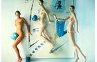 Pirelli-Kalender 1986