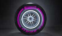 Pirelli Ultrasoft - 2015