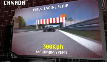 Pirelli Vorschau GP Kanada 2014