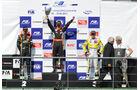 Podium - Formel 3 EM 2014 - Spa-Francorchamps