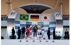 Podium GP Japan 2012