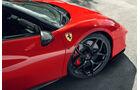 Pogea Racing FPlus Corsa Ferrari 488 GTB