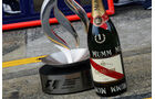Pokal GP Spanien 2012