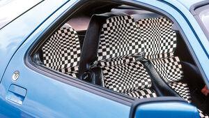 Polsterfarben, Porsche 928
