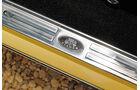 Pontiac Firebird 400 Coupe Serie 223, Schweller