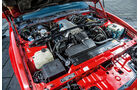 Pontiac Firebird Trans Am GTA, Motor