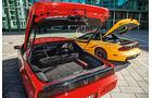 Pontiac Firebird Trans Am GTA, Motor
