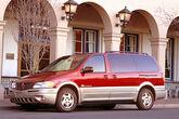 Pontiac (GM) Trans Sport