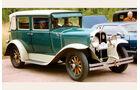 Pontiac von 1926