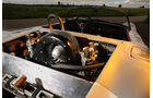 Porsche 718 RS 60, Motor