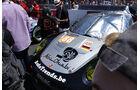 Porsche 90011 RSR - Startnummer #88 - 24h-Rennen Le Mans 2017 - Smastag - 17.6.2017