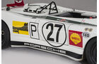 "Porsche 908/02 the ""Flunder"" - Chassis no. 908.02-05"