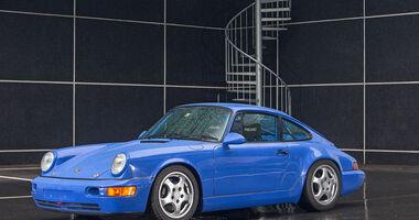Porsche-911-(964)--Carrera-Cup-1992