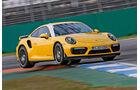 Porsche 911 991.2 Turbo S, Exterieur