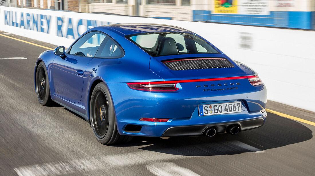 Porsche 911 991 (2018) GT3 Touring-Paket