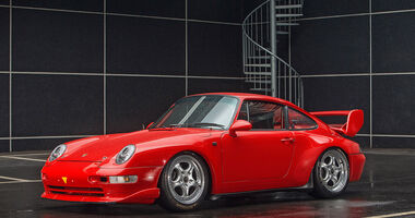 Porsche-911-(993)-Carrera-3,8-Cup-1997