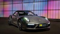 Porsche 911 Cabrio O.CT Tuning