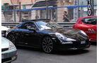 Porsche 911 - Car Spotting - Formel 1 - GP Monaco - 24. Mai 2013