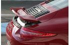 Porsche 911 Carerra GTS, Heckspoiler