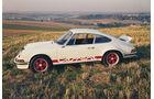 Porsche 911 Carrera 2.7 RS, 1973