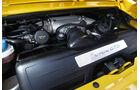 Porsche 911 Carrera GTS Motor