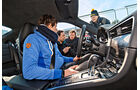 Porsche 911 Carrera - Performance-Analyse