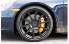 Porsche 911 Carrera S, Felge, Rad