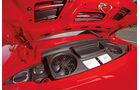 Porsche 911 Carrera S, Motor, Luftzufuhr