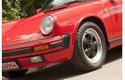 Porsche 911 Carrera, Scheinwerfer