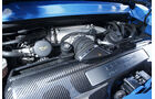 Porsche 911 Carrera Speedster Motor