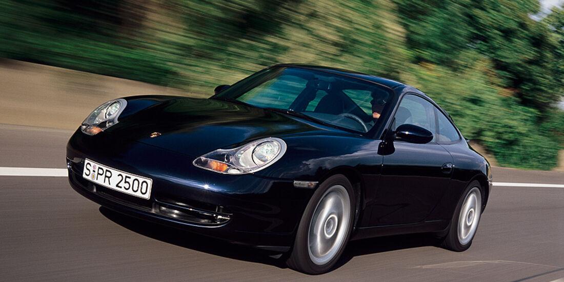 Porsche 911, E10