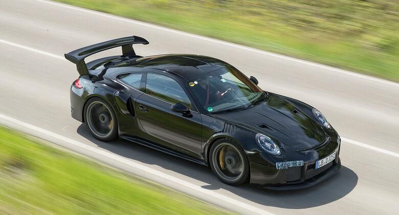 porsche 911 991 seite 5 auto motor und sport. Black Bedroom Furniture Sets. Home Design Ideas
