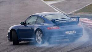 Porsche 911 GT3 33