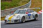 """Porsche 911 GT3 Cup - Black Falcon Team TMD Friction - Startnummer: #58 - Bewerber/Fahrer: """"Friedrichs Willi"""", Burkard Kaiser, Andreas Ziegler, Carsten Knechtges - Klasse: SP7"""