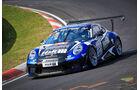 Porsche 911 GT3 Cup - Startnummer #123 - Mühlner Motorsport SPRL - Cup 2 - VLN 2019 - Langstreckenmeisterschaft - Nürburgring - Nordschleife