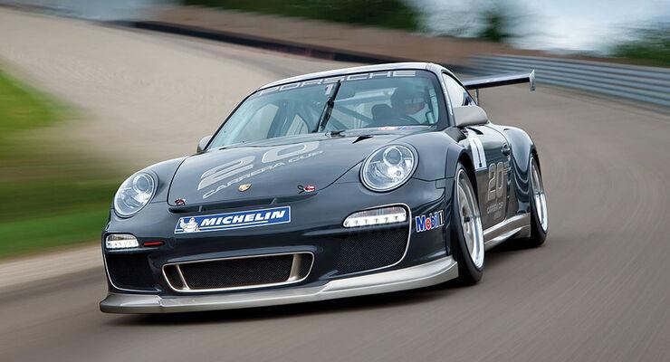 Porsche 911 GT3 Cup