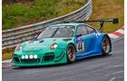 Porsche 911 GT3 R 997 - Falken Motorsports - Startnummer: #44 - Bewerber/Fahrer: Wolf Henzler, Peter Dumbreck Martin Ragginger, Alexandre Imperatori  Klasse: SP 9 GT3