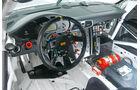Porsche 911 GT3 R, Cockpit