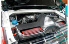 Porsche 911 GT3 R, Heckmotor