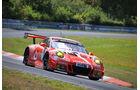 Porsche 911 GT3 R - Startnummer #2 - VLN 2018 - Langstreckenmeisterschaft - Nürburgring-Nordschleife