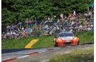 Porsche 911 GT3 R - Startnummer #31 - 24h-Rennen Nürburgring 2018 - Nordschleife - Samstag 12.5.2018
