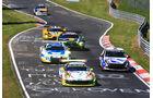 Porsche 911 GT3 R - Startnummer #59 - 24h-Rennen Nürburgring 2017 - Nordschleife - Samstag - 27.5.2017