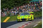 Porsche 911 GT3 R - Startnummer #911 - 24h-Rennen Nürburgring 2018 - Nordschleife - Samstag 12.5.2018