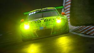 Porsche 911 GT3 R - Startnummer #912 - 24h-Rennen Nürburgring 2018 - Nordschleife - Sonntag 13.5.2018