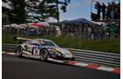 Porsche 911 GT3 R - Wochenspiegel Team Manthey - 24h-Rennen Nürburgring 2014 - Top-30-Qualifying