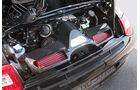 Porsche 911 GT3 RS 4.0, Motor, Motorraum