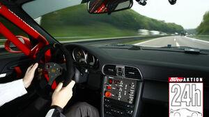 Porsche 911 GT3 RS Aufmacher