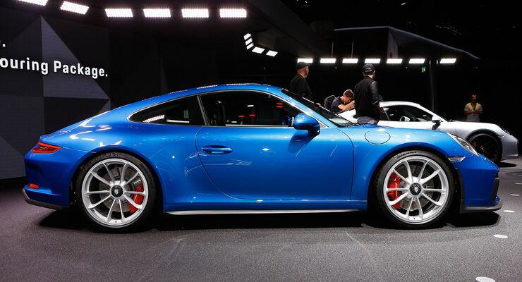 911 gt3 mit touring paket porsche gt modell im schafspelz auto motor und sport. Black Bedroom Furniture Sets. Home Design Ideas