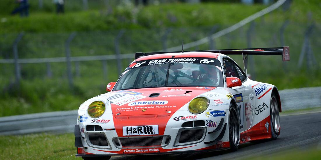 Porsche 911 GT3R, Frikadelli Racing